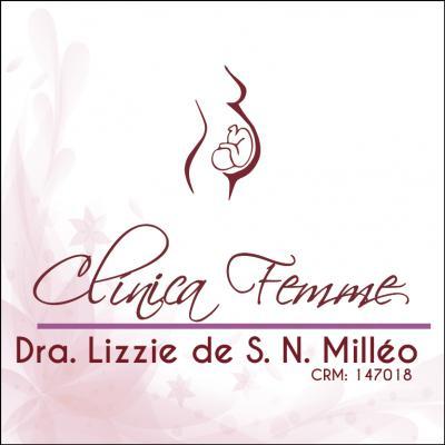 Dra. Lizzie de S. Milléo