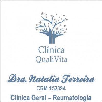 Dra. Natalia Ferreira
