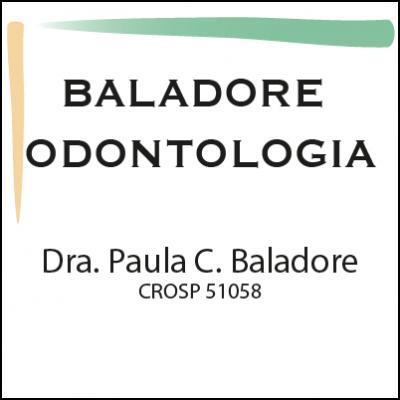 Dra. Paula C. Baladore