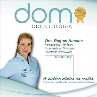 Dra. Raquel Hussne