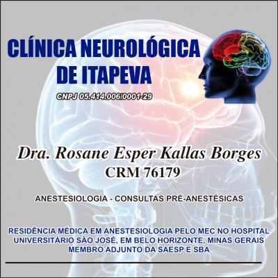 Dra. Rosane Esper Kallas Borges