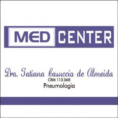 Dra. Tatiana Casuccio de Almeida