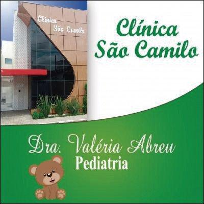 Dra. Valéria Abreu