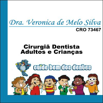 Dra. Veronica de Melo Silva