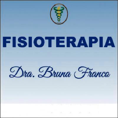 Dra Bruna Franco Fisioterapeuta