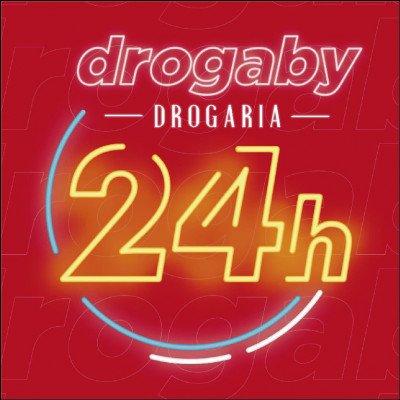 Drogaby Drogaria