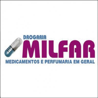 Drogaria Milfar