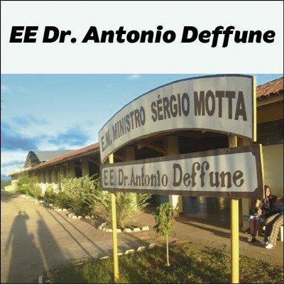 EE Dr. Antonio Deffune