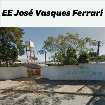 EE José Vasques Ferrari