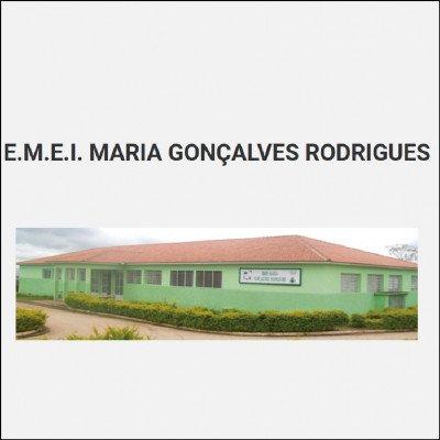 EMEI Maria Gonçalves Rodrigues