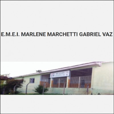 EMEI Marlene Marchetti Gabriel Vaz