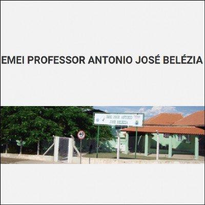 EMEI Prof. Antonio Jose Belézia