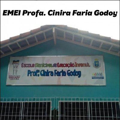 EMEI Profa. Cinira Faria Godoy