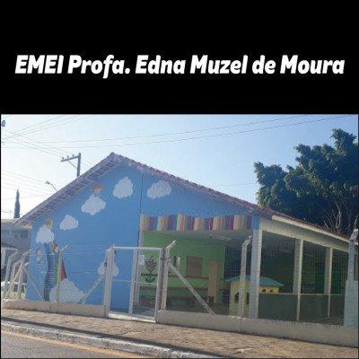 EMEI Profa. Edna Muzel de Moura