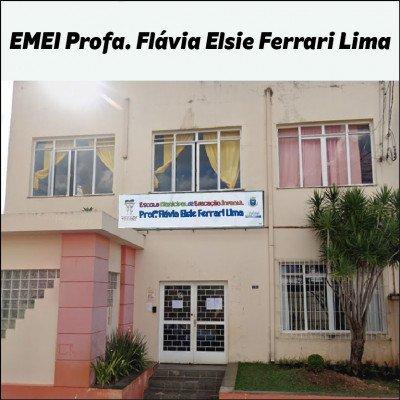 EMEI Profa. Flávia Elsie Ferrari Lima