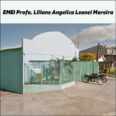 EMEI Profa. Liliane Angelica Leonel Moreira