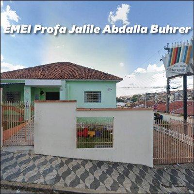 EMEI Profa Jalile Abdalla Buhrer