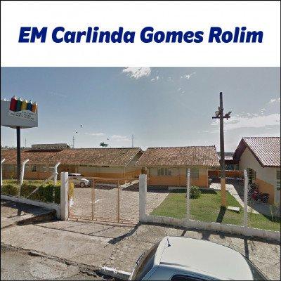 EM Carlinda Gomes Rolim