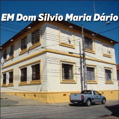 EM Dom Silvio Maria Dário