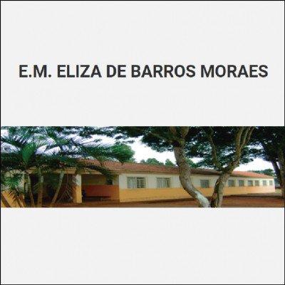 EM Eliza de Barros Moraes