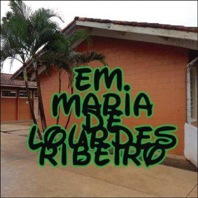 EM Maria de Lourdes Ribeiro