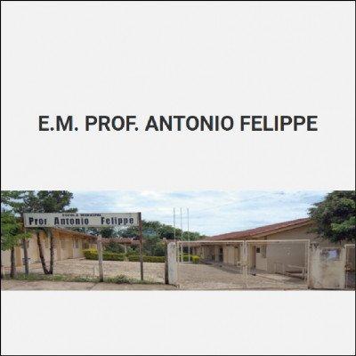 EM Prof. Antonio Felippe