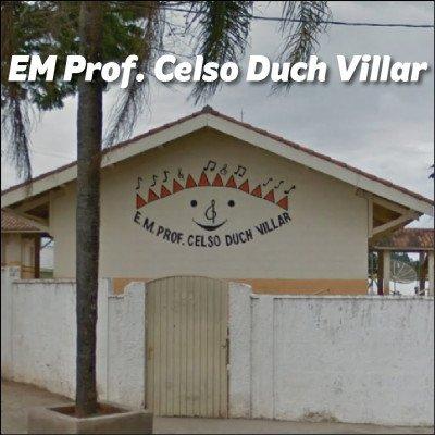 EM Prof. Celso Duch Villar