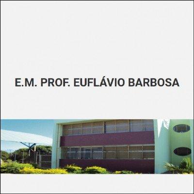 EM Prof. Euflávio Barbosa