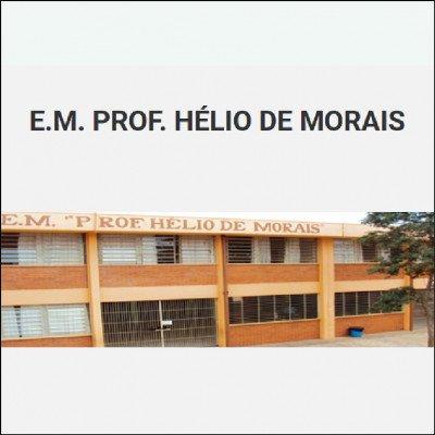 EM Prof. Hélio de Morais