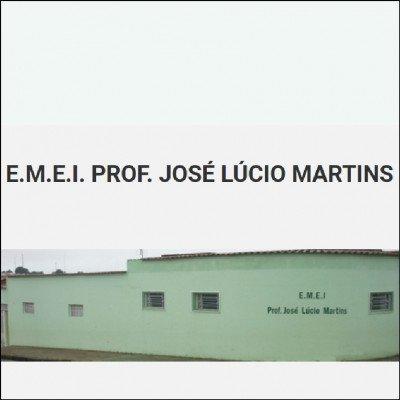 EM Prof. José Lucio Martins
