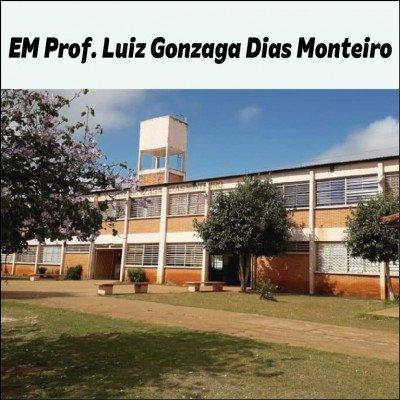 EM Prof. Luiz Gonzaga Dias Monteiro