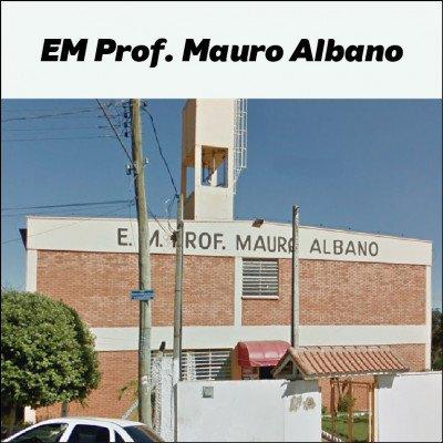 EM Prof. Mauro Albano