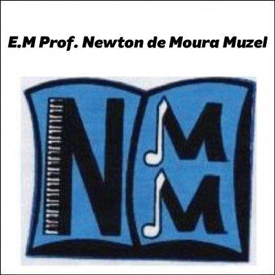 EM Prof. Newton de Moura Muzel