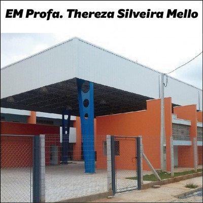 EM Profa. Thereza Silveira Mello