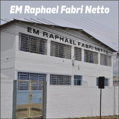 EM Raphael Fabri Netto