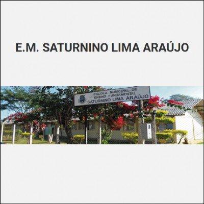 EM Saturnino Lima Araujo