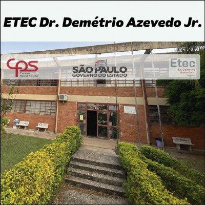 ETEC Dr. Demétrio Azevedo Junior