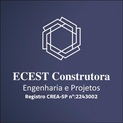 Ecest Engenharia Civil e Segurança do Trabalho