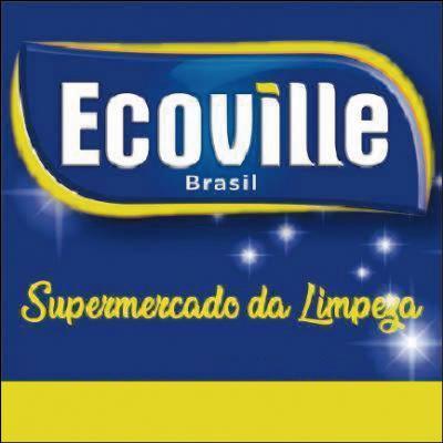 Ecoville Produtos de Limpeza