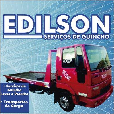 Edilson Guincho