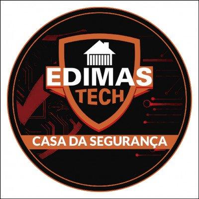 Edimas Tech Casa  da Segurança