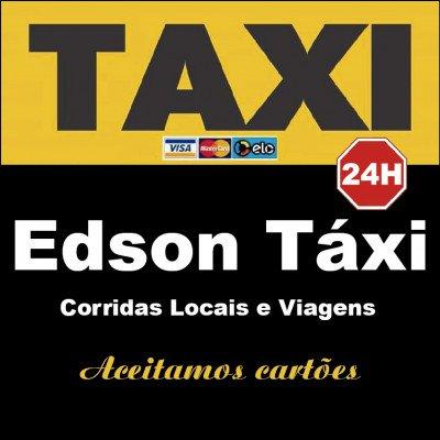 Edson Táxi