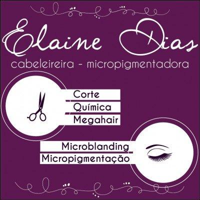 Elaine Dias Cabeleireira