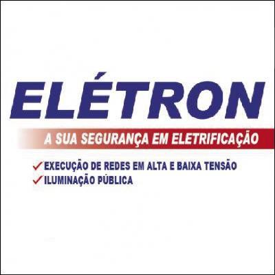 Elétron Eletrificação