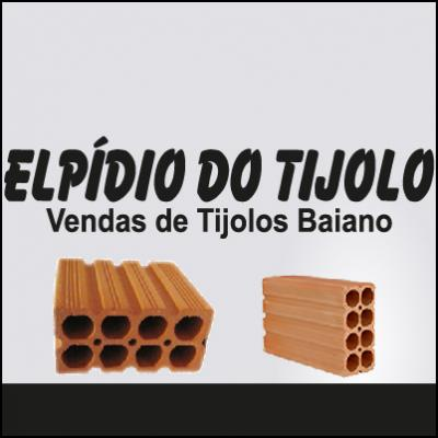 Elpídio do Tijolo