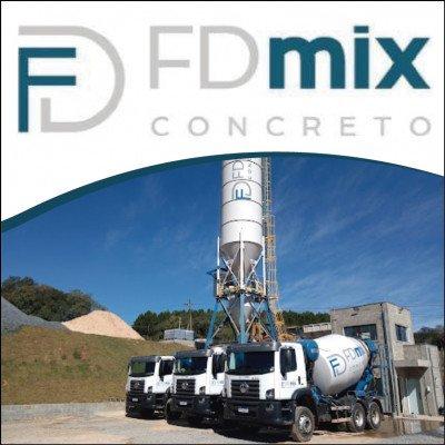 FDmix Concreto