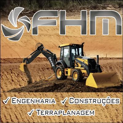 FHM Engenharia e Terraplanagem