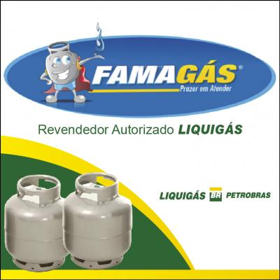 Fama Gás
