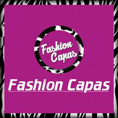 Fashion Capas