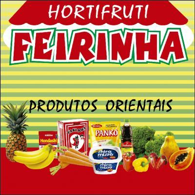 Feirinha Quitanda